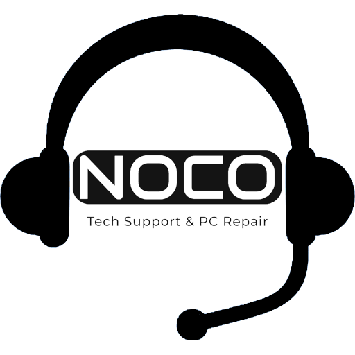 NOCO Tech Support and PC Repair